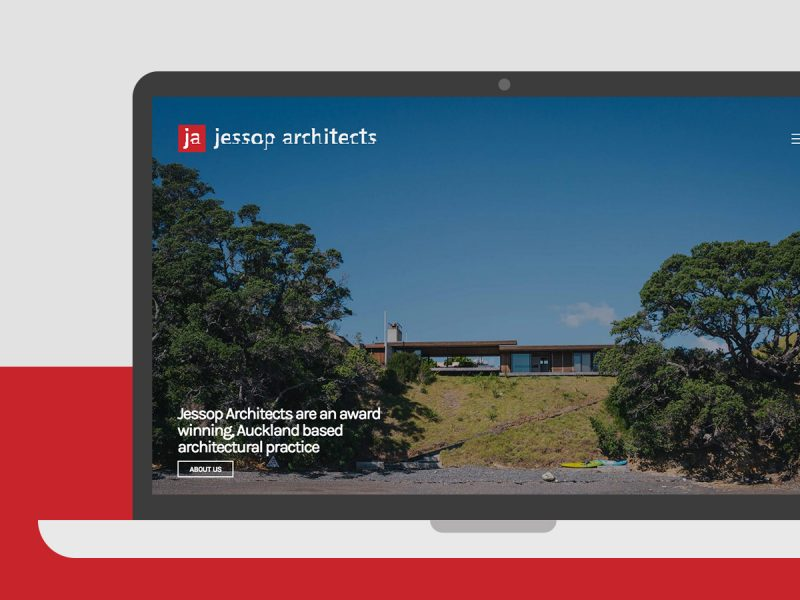 Jessop Architects